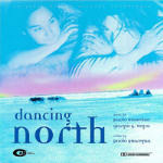 Cover CD Colonna sonora Dancing North