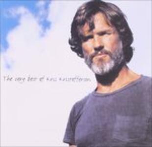 Best of - CD Audio di Kris Kristofferson