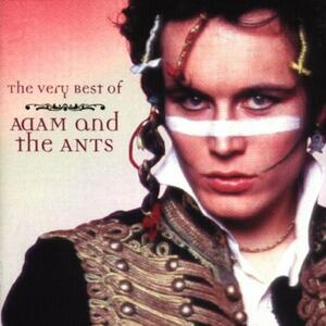 Antmusic - CD Audio di Adam & the Ants