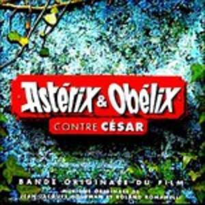 Asterix & Obelix - CD Audio di Riccardo Cocciante