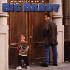 Big Daddy (Colonna Sonora) - CD Audio