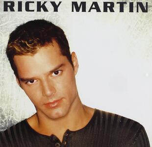 Livin la vida loca - CD Audio di Ricky Martin