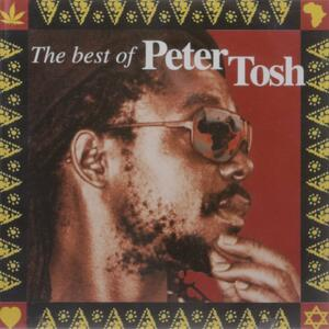 The Best of Peter Tosh - CD Audio di Peter Tosh