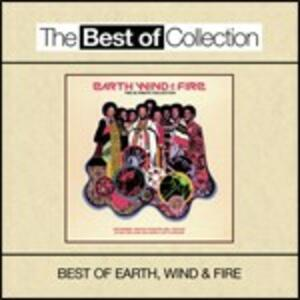 The Ultimate Collection - CD Audio di Earth Wind & Fire