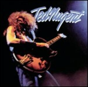 Ted Nugent - CD Audio di Ted Nugent