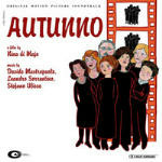 Cover CD Autunno