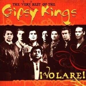 Volare: The Very Best of - CD Audio di Gipsy Kings