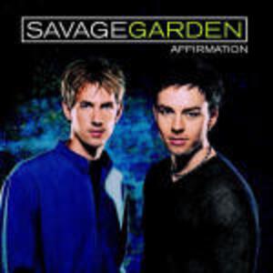 Affirmation - CD Audio di Savage Garden