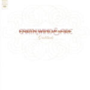 Gratitude - CD Audio di Earth Wind & Fire