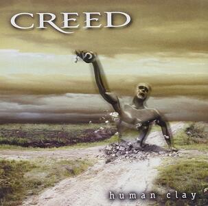 Human Clay - CD Audio di Creed
