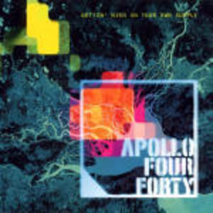 Gettin' High on your Own Supply - CD Audio di Apollo 440