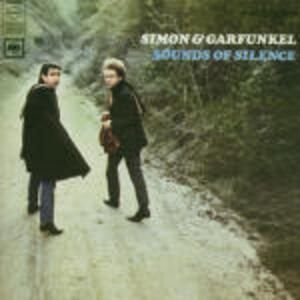 Sounds of Silence - CD Audio di Paul Simon,Art Garfunkel