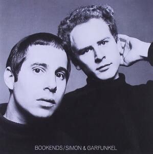 Bookends - CD Audio di Paul Simon,Art Garfunkel