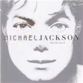 Vinile Invincible Michael Jackson