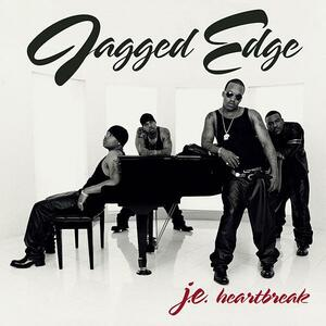 J e Heartbreak - CD Audio di Jagged Edge