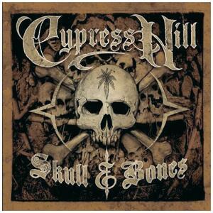 Skull & Bones - CD Audio di Cypress Hill