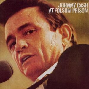 At Folsom Prison - CD Audio di Johnny Cash