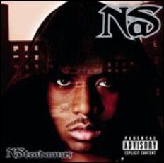 CD Nastradamus Nas