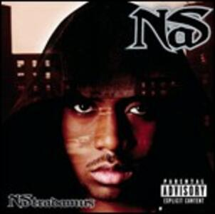 Nastradamus - CD Audio di Nas