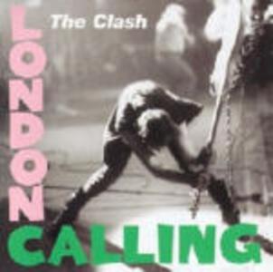 London Calling - CD Audio di Clash