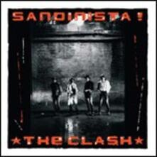 Sandinista! - CD Audio di Clash