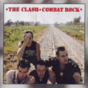 Combat Rock - CD Audio di Clash
