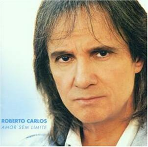 Inedito - CD Audio di Roberto Carlos