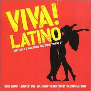 Viva Latino! - CD Audio