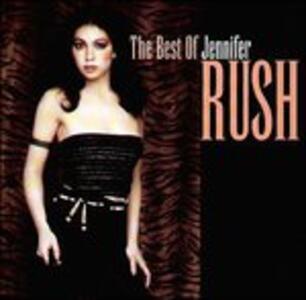 Best of - CD Audio di Jennifer Rush