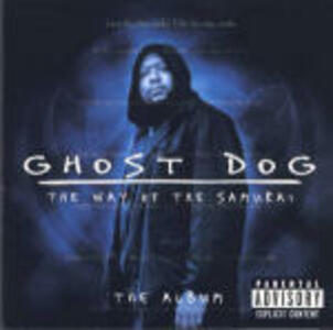 Ghost Dog the Way of the Samurai (Colonna Sonora) - CD Audio