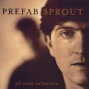 38 Carat Collection - CD Audio di Prefab Sprout