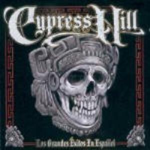 Los Grandes Exitos En español - CD Audio di Cypress Hill