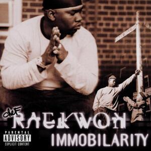 Immobilarity - CD Audio di Raekwon