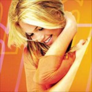 So Real - CD Audio di Mandy Moore