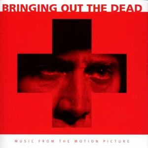Bringing Out the Dead - CD Audio