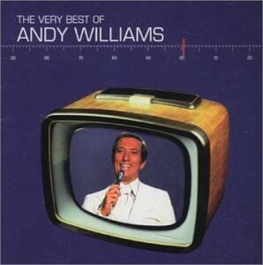 The Very Best of Andy Williams - CD Audio di Andy Williams