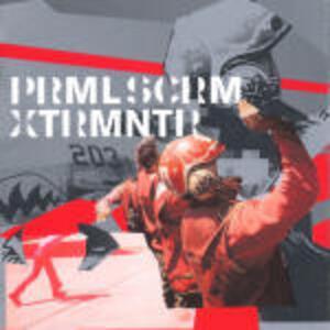 Exterminator - CD Audio di Primal Scream