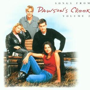 Dawson's Creek vol.2 - CD Audio