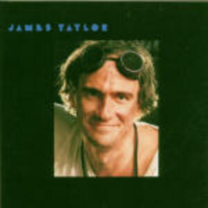Dad Loves His Work - CD Audio di James Taylor