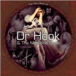 The Best of Dr. Hook - CD Audio di Dr. Hook