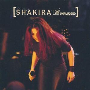 MTV Unplugged - CD Audio di Shakira