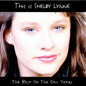This is - CD Audio di Shelby Lynne