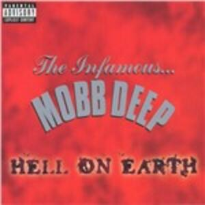 Hell on Earth - CD Audio di Mobb Deep