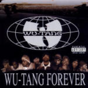 Wu Tang Forever - CD Audio di Wu-Tang Clan