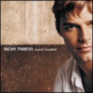 Sound Loaded - CD Audio di Ricky Martin