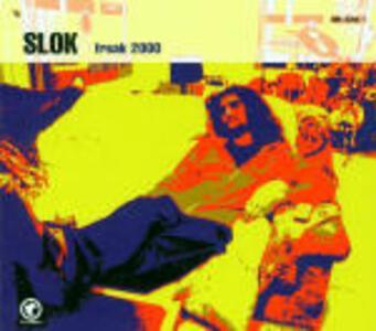 Freak 2000 - CD Audio di Slok
