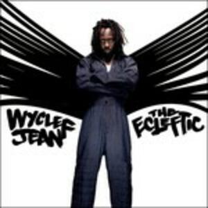 The Ecleftic -2 Sides Ii a Book - CD Audio di Wyclef Jean