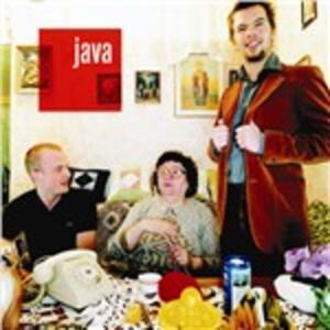 Java - CD Audio di Java