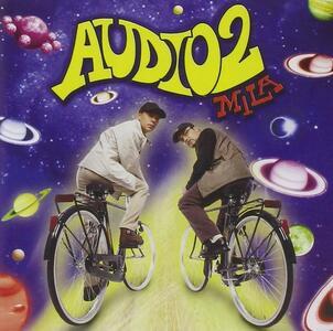 Audio 2mila - CD Audio di Audio 2