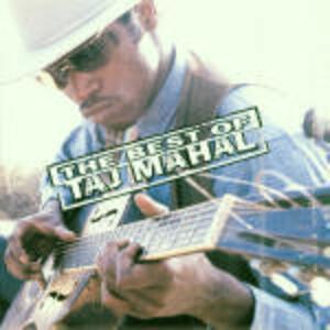 The Best of Taj Mahal vol.1 - CD Audio di Taj Mahal